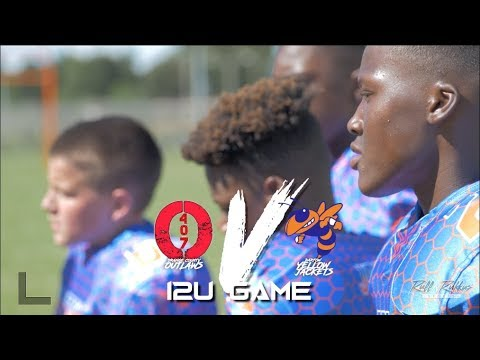 Bartow YELLOW JACKETS V Orange County OUTLAWS | 12U || Rucker IS THE TRUTH!!!
