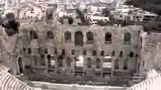 Афины(http://www.facebook.com/TezTourUA Видео экскурсия по Афинам., 2010-08-18T07:00:34.000Z)
