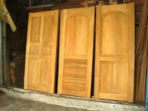 1 youtube for High end exterior doors