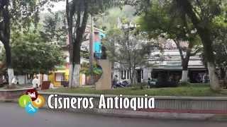 CISNEROS ANTIOQUIA // FIESTAS DEL RIEL Y LA ANTIOQUEÑIDAD DEL 12 AL 17 DE AGOSTO DE 2015