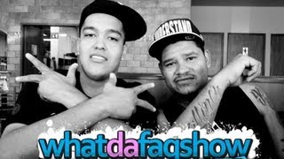 Nueva Cancion de What da Faq!! (Anexo & Ballin Style Wars Crew)