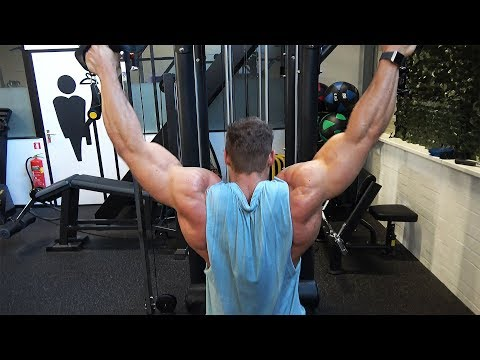 Work on Your Back THICKNESS - Classic & Modern Exercises