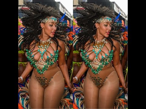 welcome to carnival/vincymas2016 in st.Vincent and the grena