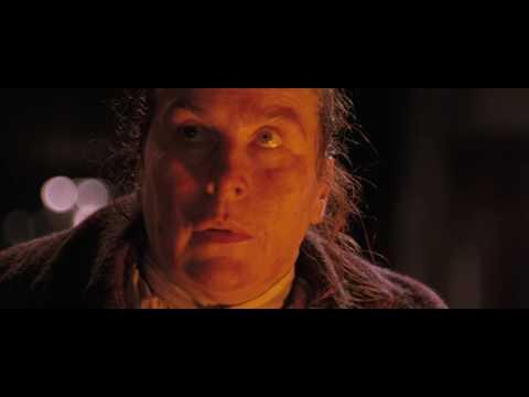 Matilda Coolest scene in the movie