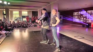 MiyaGi & Эндшпиль feat Рем Дигга – I Got Love | Choreography by EVITA & SANCHEZZ | STOPTIME