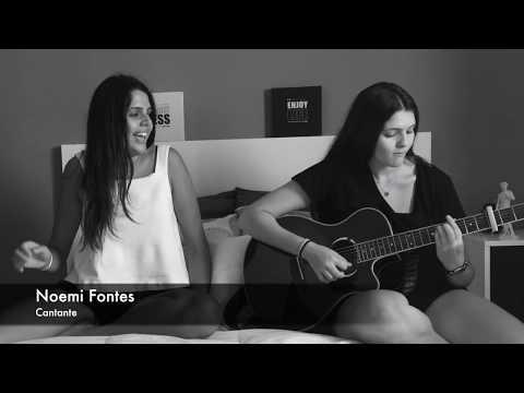 Mi Forma De Ser - Cover - Ala Jaza
