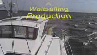 gemini vs monohull sailing_0002.wmv