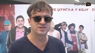 Repeat youtube video Sergej Trifunović nabacio crnogorski naglasak!