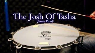 The Josh Of Tasha Puneri Dhol Tasha - Janny Dholi.mp3