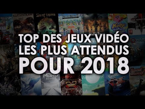 top 10 meilleurs jeux 2018 xbox one ps4 pc youtube. Black Bedroom Furniture Sets. Home Design Ideas