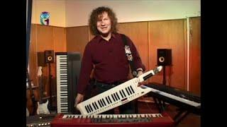 Уроки музыки # 2. Клавишные. Александр Лавров