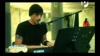 Daniel F.- Calle Vedada /Jammin Sessions
