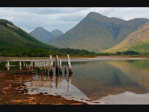 North Sea Gas --- Loch Lomond