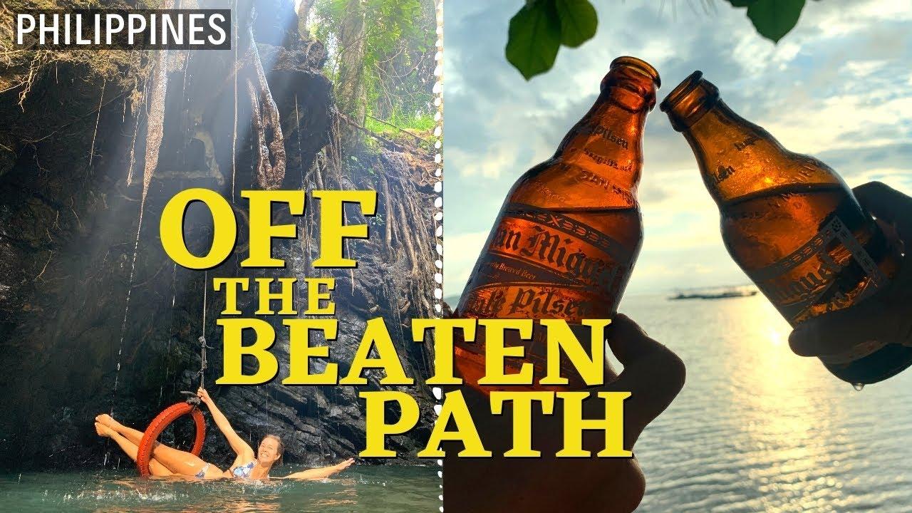 Ocam Ocam Beach and Concepcion: Off the Beaten Path in Coron, Philippines