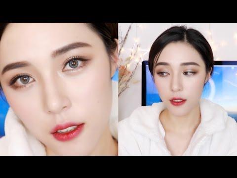 ♥Tom Ford Golden Mink玫瑰金深邃眼妆♥ Golden Rose Eye Makeup[仇仇