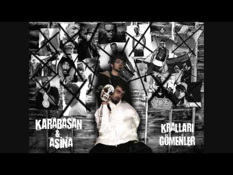 Karabasan feat. AşinA - Kralları...