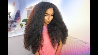 Beast Mode Hair Growth Challenge and New Product Release!