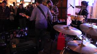 Lap Giraffe - Doomsday (MF DOOM COVER) live @ Temple Bar and Grille