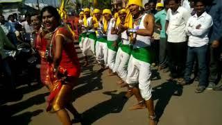 Gondi dance  Rani durgavati dance group