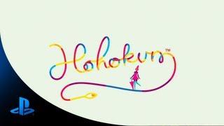 Hohokum E3 Trailer (PS4) | E3 2013