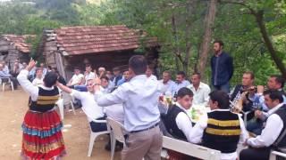 KASTAMONU  beşören köyünde düğün