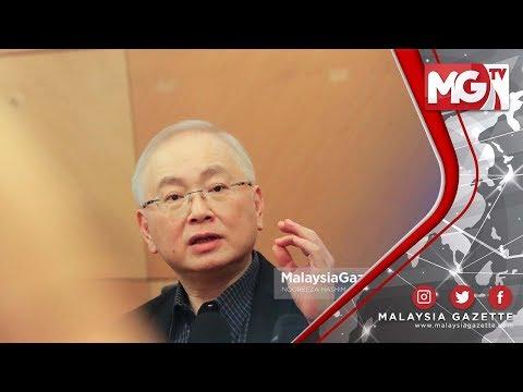 TERKINI : Kerjasama PAS dan UMNO, MCA Terima Selagi Mengikut Perlembagaan - Wee Ka Siong