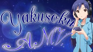 Yakusoku Amv Idolmaster Chihaya
