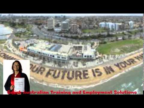 GATES   Greek Australian Training and Employment Solutions     AU