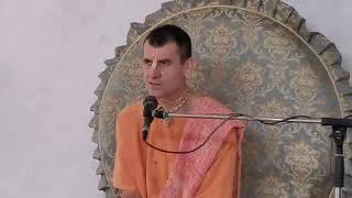 Лекция по Шримад Бхагаватам 3 29 36 г Омск Вальмики дас 04 08 2021 г