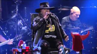 AC/DC (with Axl Rose) - Shoot To Thrill (Lisbon, May 7th 2016)