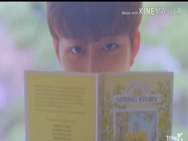 Yoo Seonho  - Maybe spring legendado [PT-BR]