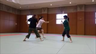 菊竜剣客集団/殺陣練習 http://ameblo.jp/kikuryukenkaku.
