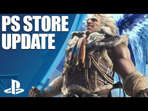 PlayStation Store Highlights - 4th September 2019