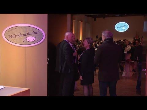 """Top-Wirte 2016 beim """"Fest für die Wirte"""" gekürt! - BILD/VIDEO"""