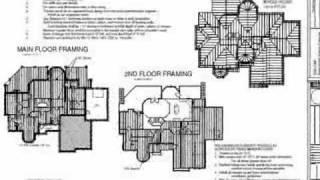Free House Plans - Plan #263 David Custom Home Design