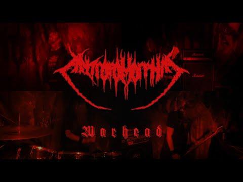 AntropomorphiA - Warhead (COVER)