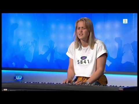 Carmina Granly (15) - Norwegian Idol 2014 - Audition