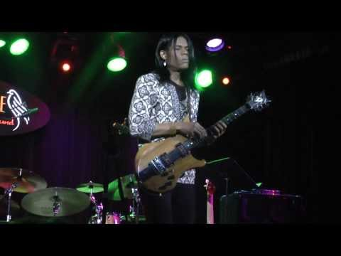 Stanley Jordan Trio - Full Show - Soiled Dove Underground - Colorado - 1-18-14 - HD