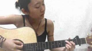 I Love You-Joanna Wang 王若琳 cover