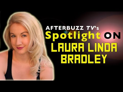 Laura Linda Bradley & Ashley Tyne Interview | AfterBuzz TV's Spotlight On