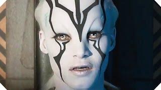 STAR TREK SANS LIMITES Bande Annonce FINALE VF + V...
