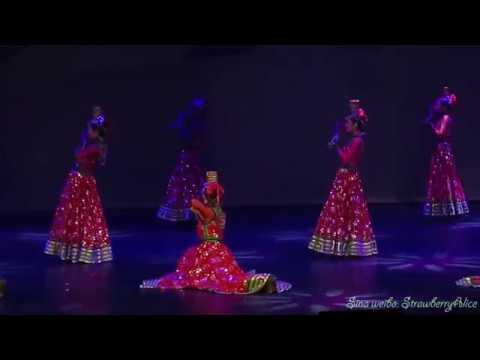 2017 China Shanghai International: Hohhot Inner Mongolia Folk Song and Dance Ensemble (Hongqiao).