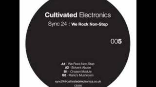 Sync 24 - Solvent Abuse