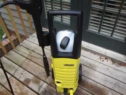 Simoniz 1800 Psi Pressure Washer Review Funnycat Tv
