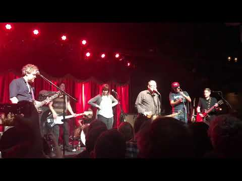 The Hold Steady (with Jeff and Laura) - Chill Out Tent - Live at Brooklyn Bowl Mp3
