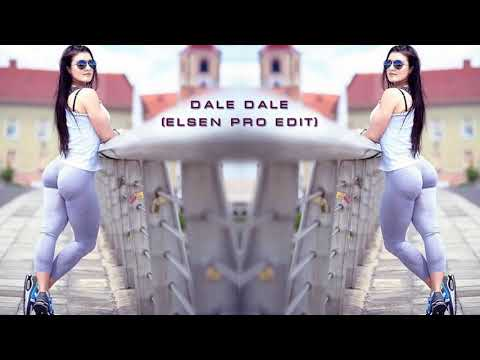 Dale Dale (Arabalik) ELSEN PRO REMIX 2017
