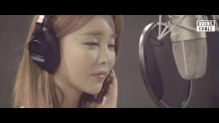 [VIETSUB] Ánh Trăng Nói Hộ Lòng Em (The Moon Represents My Heart) Korean Ver - Hong Jin Young