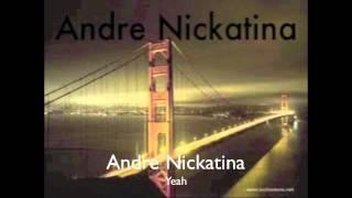 Andre Nickatina - Yeah - Ft Messy Marv