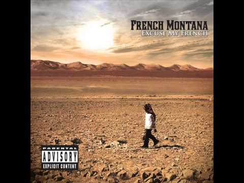 French Montana  Paranoid Feat Young Cash CDQ  Album: Excuse My French