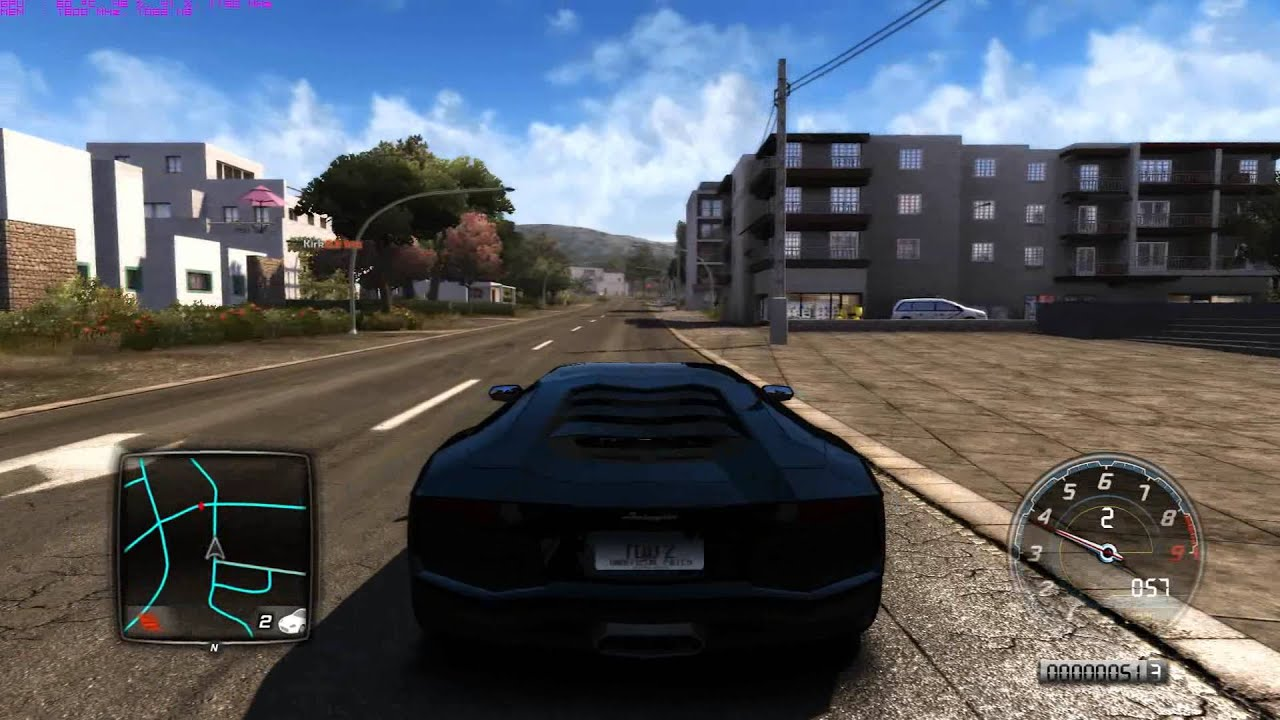 test drive unlimited gold 2 lamborghini